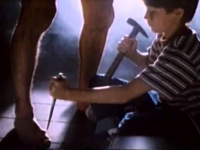 Amityville 8: Dollhouse Trailer 1996