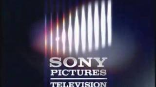 Sony Pictures Television Logo (2002)