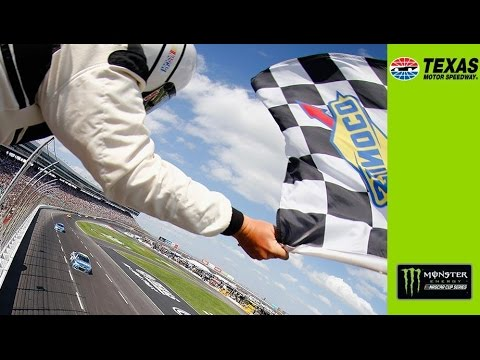 Final Laps: Jimmie Johnson earns his seventh Texas win