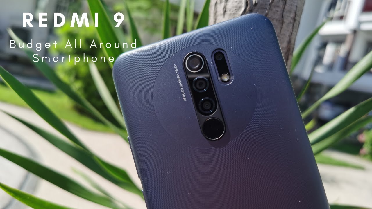 Redmi 9 Review: Probably the Best Basic Smartphone from Xiaomi for 2020.