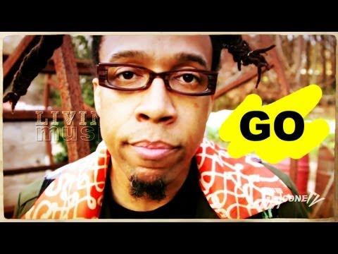 GO Underground - Episode 2 - Get Gone TV