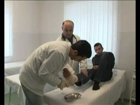 MaximsNewsNetwork: KOSOVO HEALTH CARE: WORLD BANK