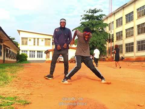 Download Afrobeat Dance Cypher   Dj Arafat - Madu Madu