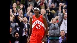 Toronto Raptors vs Phoenix Suns NBA Full Highlights (18th January 2019)
