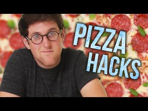 7 Delicious Pizza Hacks