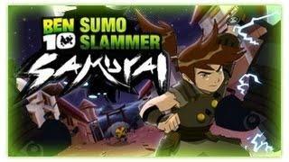 Resultado de imagen para #5 Sumo Slammers (Ben 10)