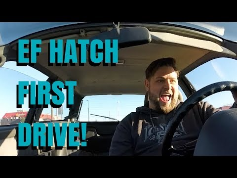 FINISHING THE AUTO TO MANUAL SWAP !  EF CIVIC HSG EP. 6-14