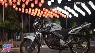 Modifikasi Honda Tiger Revo Minimalis Tapi Keren видео