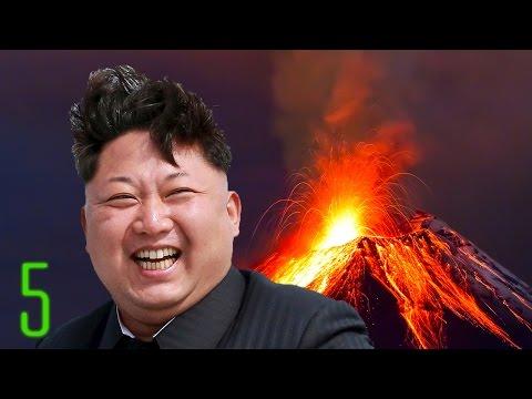 5 Darkest Secrets From Inside North Korea