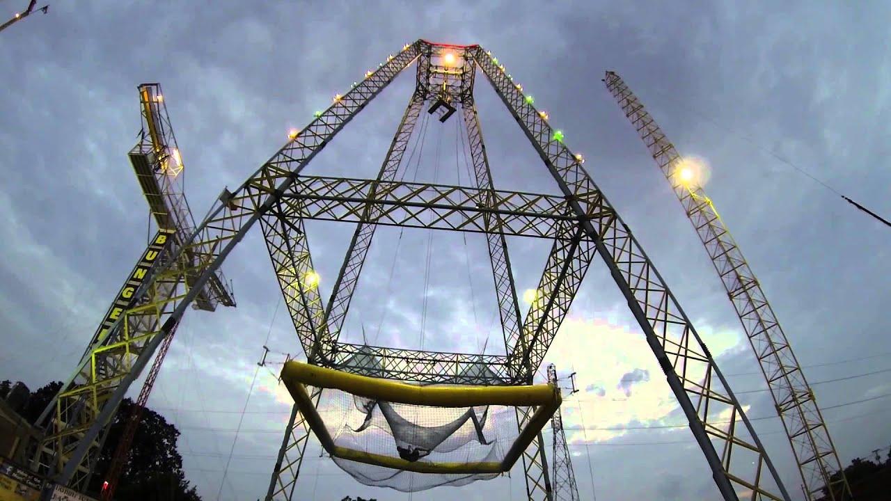 Zero Gravity Theme Park >> Zero Gravity All Access Thursday 2013 - YouTube