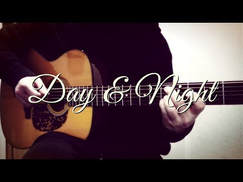 태민 (TAEMIN) - 낮과 밤 (Day And Night) (Cover by \