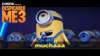 #DespicableMeChallenge - In Theaters June 30 (HD) thumbnail