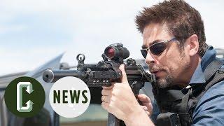 'Sicario 2' Lands Director & Loses Emily Blunt