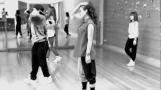 Drop it Low - Dance Collaboration Project- Choreography by Tai Darika