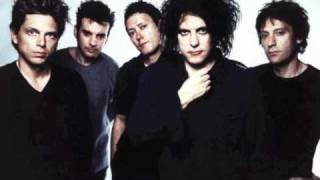 The Cure - Waiting