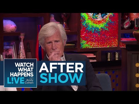 After Show: The Craziest Murder Keith Morrison's Covered | WWHL