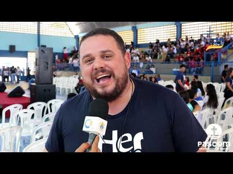DNJ  2019 Maceió Alagoas