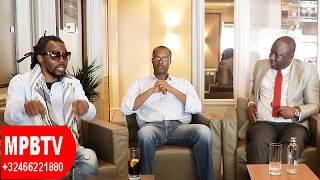 Les Combattants RDC-Heritier Concert Annulé? Non à Sindika Dokolo -Soutient à Muanda N