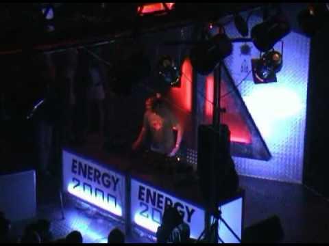 Energy 2000 - Benny Benassi Live Show // Full DVD // 2004