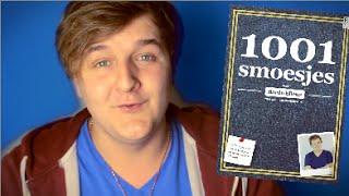 1001 Smoesjes - Mijn allereerste BOEK!!