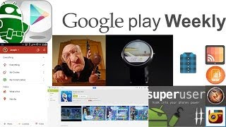 Root app troubles, Word Lens and Google, Google updates, and more Android apps! - Google Play Weekly