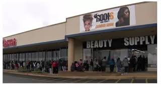 Black-Owned Roots Beauty Supply Store Makes Nashville Tennessee History
