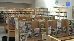 Pasilan kirjastoesittely