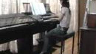 music title : won de on electone(HS-8)