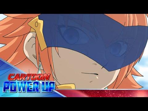 Episode 53 - Bakugan FULL EPISODE CARTOON POWER UP
