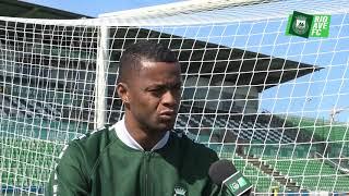Antevisão: Paulo Vítor (Portimonense SC vs Rio Ave FC)
