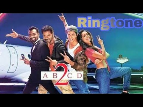 Phone ringtone ||  ABCD2 || full ringtone 2018 || salman khan