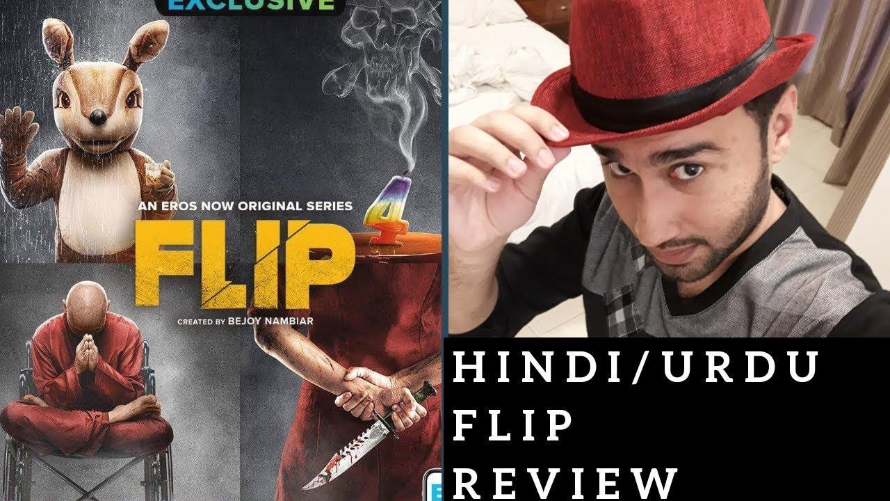 Flip 2019 S01 E01 04 WebRip Hindi 720p x264 AAC