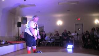 Bob Nickerson - The Jockular Juggler