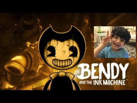 Bendy And The Ink Machine | Ali Playing