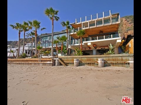 20900 PACIFIC COAST HWY, MALIBU, CA House For Sale