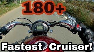 better than a Street750!?