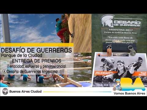 """<h3 class=""""list-group-item-title"""">Desafío de guerreros - Entrega de premios</h3>"""