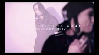 Can Skylark - EVERYTHING IS COOL [BluRoom Mix]