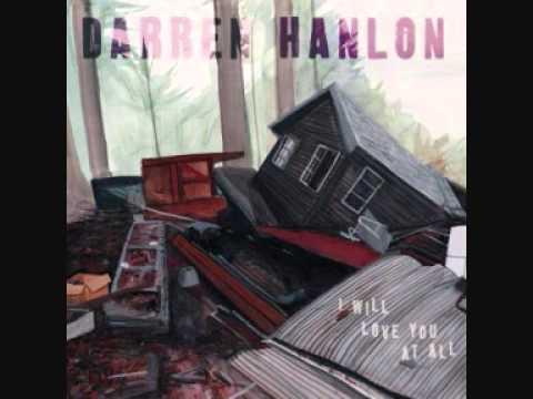 Darren Hanlon - Modern History