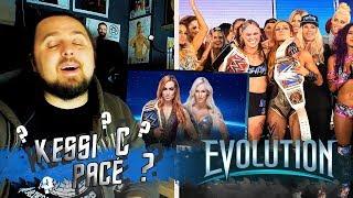 [Kessi C PaCé] WWE Evolution
