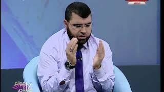 الشيخ عطية محمد يختتم لقائه بـ