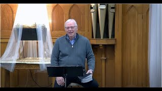 Dec 27 2020 Calvary United Church (message portion)