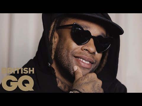 Ty Dolla $ign's Style And How To Steal It | British GQ