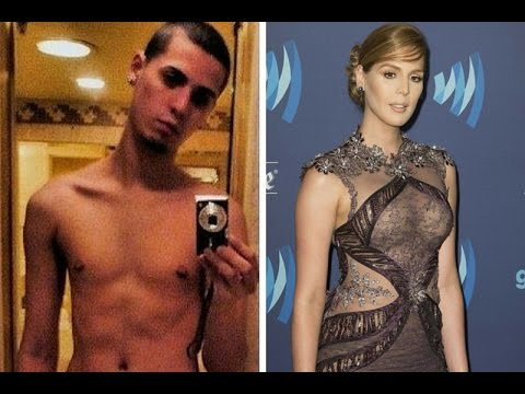 Download Carmen Carrera Before And After In Photos