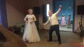 Зажигательный Свадебный Танец -МИКС.Лучший постановочный танец.Wedding dance
