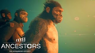 Ancestors: The Humankind Odyssey Gameplay Walkthrough Part 6 - It's Time To Evolve