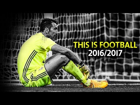This is Football 2017 • Motivational Video