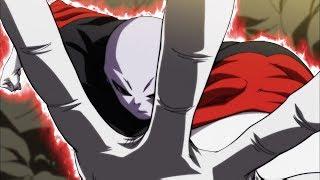 Dragonball Super Folge/Episode 116 Spoiler: Jirens Reaktion auf Goku?!