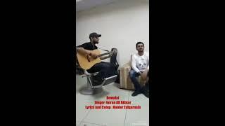 Sad Punjabi Song Bewafai Live By Imran Ali Akhtar