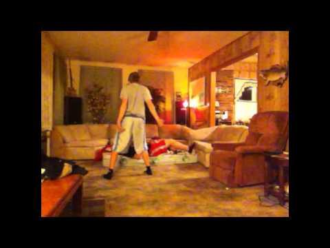 "PCW:Tommy Mason vs Junior ""Faze"" Finley"
